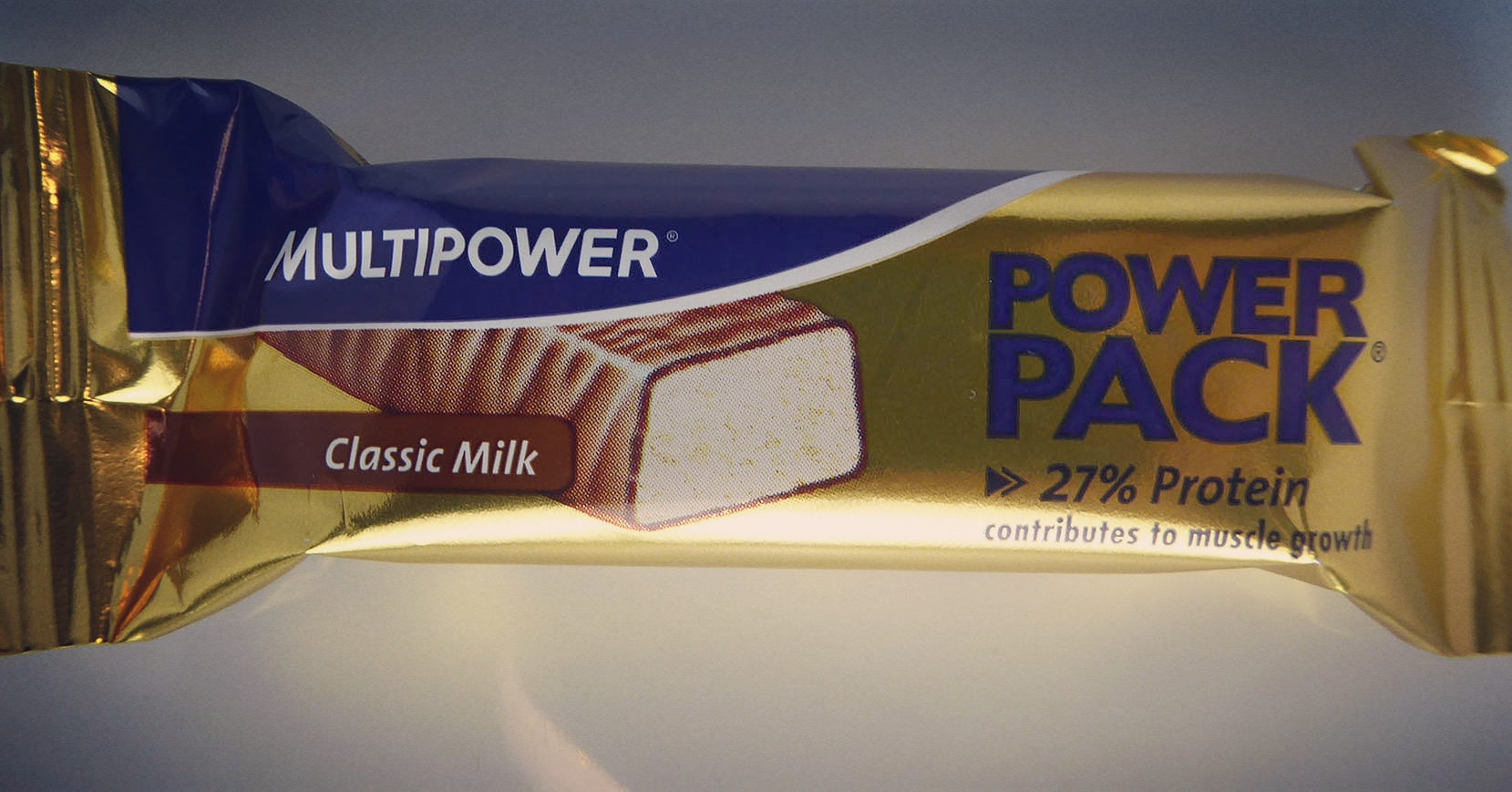 Multipower CLassic Milk Power Pack