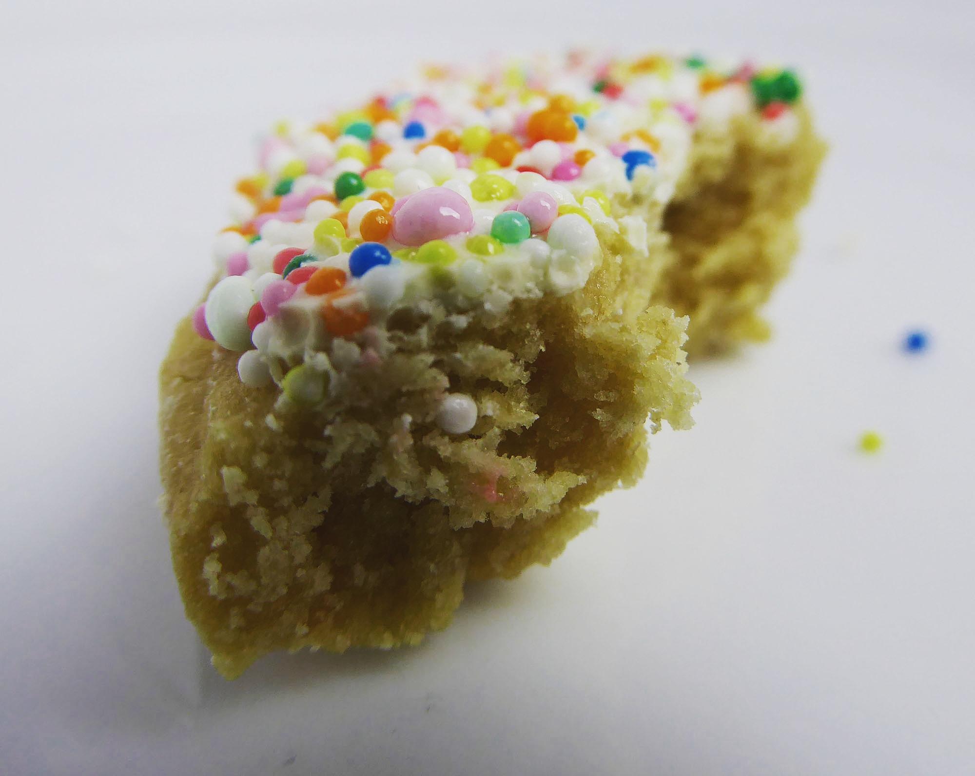 Cookie Madness Protein Cake Oat Cake Protein Kuchen Proteinkuchen Eiweißkuchen