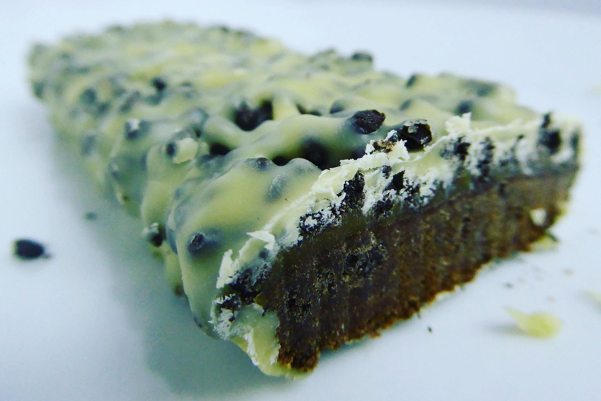 All Stars Muscle Protein Riegel Eiweißriegel Proteinriegel Caramel Chocolate Chunk