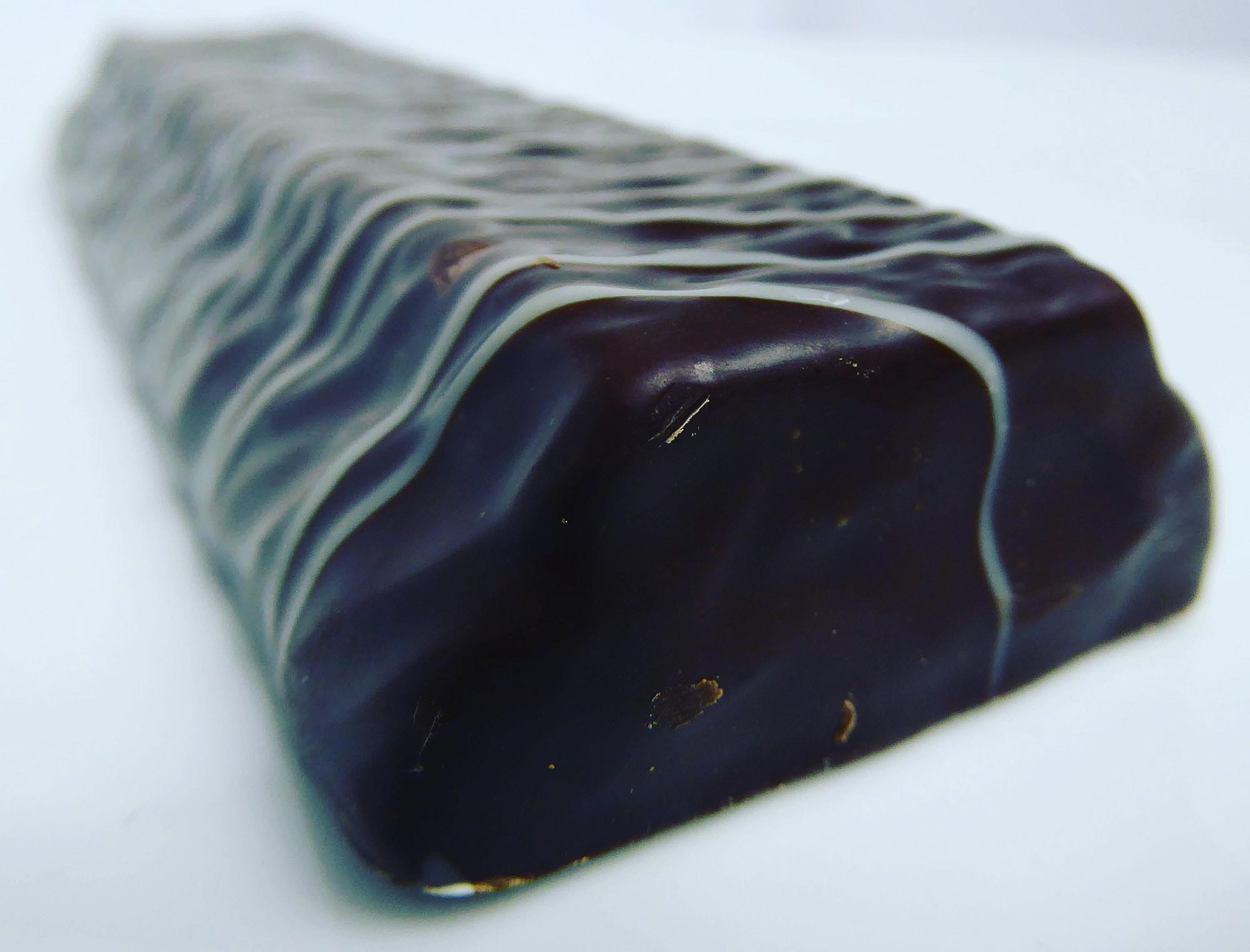 AllStars Hy-Pro Deluxe White Chocolate Crunch Weisse Schokolade Energieriegel Proteinriegel