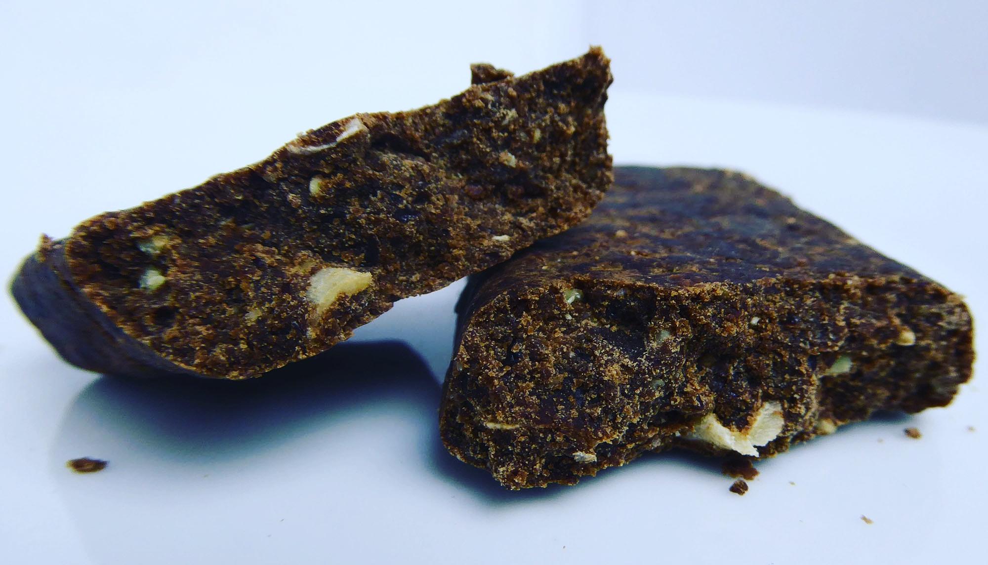 Roobar Proteinriegel Organic Raw Vegan Gluten Free High Fibre